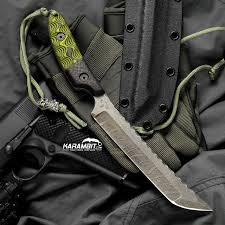james coogler u0027s kogeki prototype modern tanto karambit com