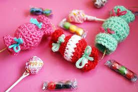 free crochet pattern tutorial garland or