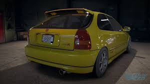 honda civic type r ek9 need for speed wiki fandom powered by