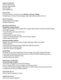 Sample Resume For Undergraduate Students by Forklift Operator Resume Sample Http Exampleresumecv Org