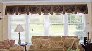 Swag Valances For Windows Designs Living Room Window Treatment Valance Ideas For Valances 9