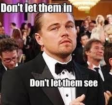 Leonardo Dicaprio Oscar Meme - images leonardo dicaprio oscar meme frozen