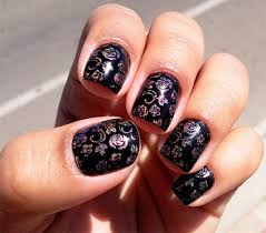 nail designs for 50 year olds beautify themselves with sweet nails