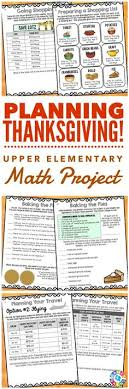 these thanksgiving math color by number activities are the