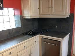 beton ciré pour plan de travail cuisine beton cire plan de travail cuisine kit bacton cirac plan de