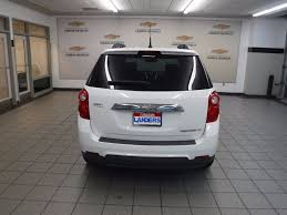 2010 used chevrolet equinox fwd 4dr lt w 1lt at landers chevrolet