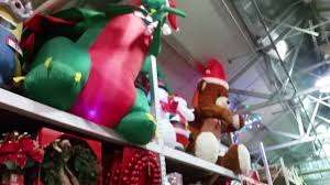 home depot inflatable christmas decorations home depot christmas inflatables for 2017 youtube