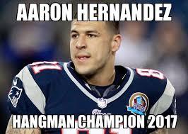 Aaron Hernandez Memes - aaron hernandez weknowmemes generator
