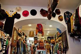 Ropa Interior In English Vintage Shops In Rome Romeing