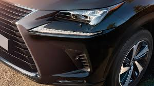 lexus nx luxury crossover lexus uk