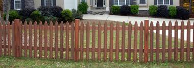 fiberon woodshades composite fencing