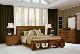 All Wood Bed Frame Wooden Rustic Platform Bed Frame Bedroom Ideas And Inspirations
