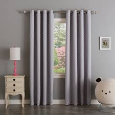 Lilac Curtains 84 In L Room Darkening Diagonal Stripe Curtain Panel In Lilac 2