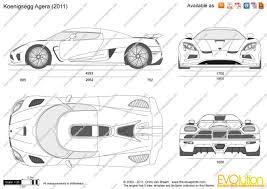 koenigsegg cars pushing the limits koenigsegg agera чертеж pinterest searching