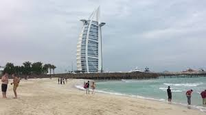 Arab Hd by Burj Al Arab Jumeirah Beach Hd Dubai Uae Youtube