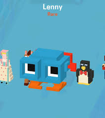 disney crossy road characters list unlock