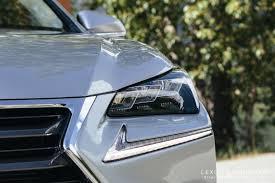 lexus ct200h led headlights driving the 2015 lexus nx lexus enthusiast