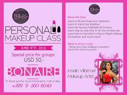 make up classes in bonaire personal makeup class kralendijk
