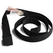 travel belt images Pacsafe cashsafe anti theft travel belt wallet black 10110100 jpg