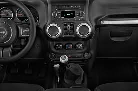 jeep audio 2015 jeep wrangler unlimited reviews and rating motor trend