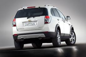 2011 chevrolet captiva uk price 21 995 gbp