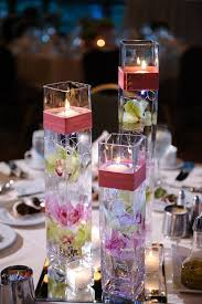 floating candle centerpiece ideas pin by nadine on flowers ideas floating candles