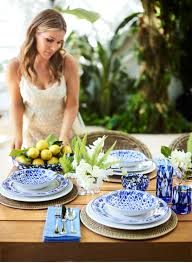 aerin collection by williams sonoma home rue entertaining