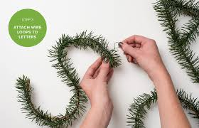 christmas garland 27 christmas garland ideas diy proflowers