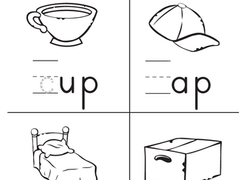 preschool phonics worksheets u0026 free printables education com