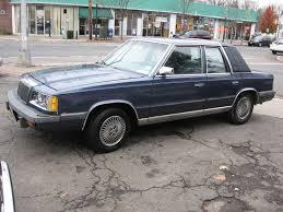 1980s dodge cars dodge cars