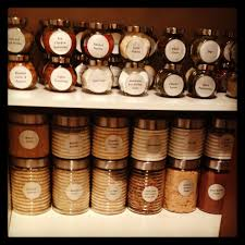 Kitchen Canisters Walmart Pantry Organization Jars From Walmart U0026 Superstore Labels