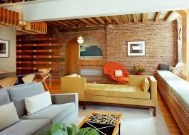 Paint Colors For Living Room Walls With Brown Furniture To Design With And Around A Yellow Living Room Sofa