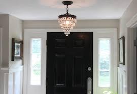 Foyer Light Fixture Foyer Worthy Flush Mount Ceiling Lights Shine Your Light