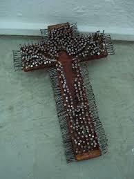 141 best crosses images on pinterest crosses decor wood crosses