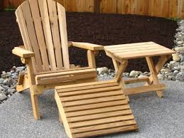 Make Your Own Wood Patio Furniture by Cedar Patio Table Plans Home Design Ideas And Pictures
