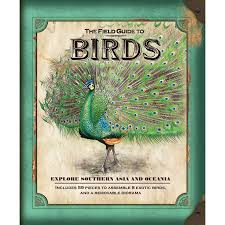 the field guide to birds u2014 tyler freidenrich