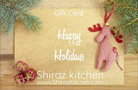 gift card vendors top result gift card vendors fresh shiraz kitchen e gift card pic