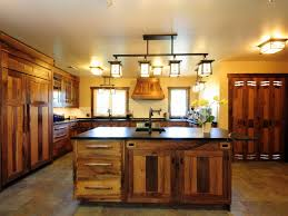 kitchen rustic pendant lighting kitchen ceiling lights over