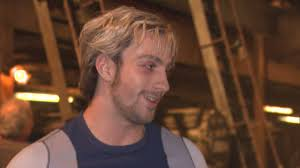Erik Selving Aaron Taylor Johnson Says Avengers Age Of Ultron Cast Is Like