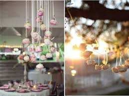 purple wedding decorations picture of pink and purple hanging wedding decor ideas