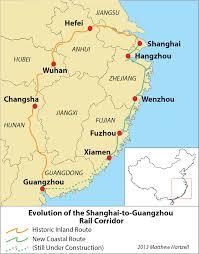 Changsha China Map by Matt Hartzell U0027s Blog September 2013