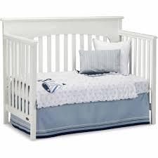 Full Bed Rails For Convertible Cribs by Graco Lauren 4 In 1 Convertible Crib Espresso Walmart Com