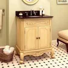 Elements Bathroom Furniture Jeffrey Clairemont Bath Elements Bathroom Vanity 2 Door