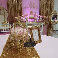 princess baby shower cake on instagram