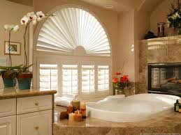 bathroom window ideas arched bathroom window treatment ideas curtain gallery images