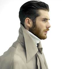 trendy haircut men from behind men hairstyles with beards style pinterest men hairstyles