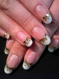 nail art for long nails u2014 205 photos of the best design ideas