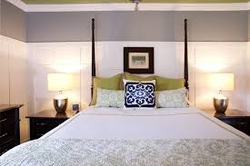 Bedroom Wainscoting Ideas Dining Room Contemporary With - Bedroom wainscoting ideas