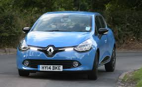 renault blue renault clio eco long term review 2014 test diary motoring research