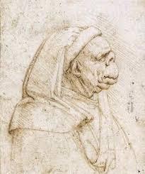 Leonardo Da Vinci Drapery Leonardo Da Vinci The Complete Works Caricature Leonardoda